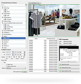 retail intelligence and  connect your existing POS system