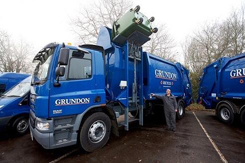 Grundon Waste Management Company