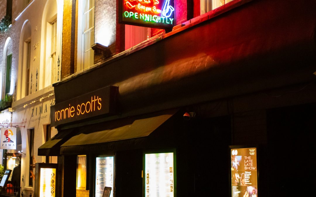 Ronnie Scott's Jazz Club
