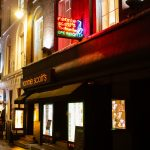 ronnie scotts london security by amax
